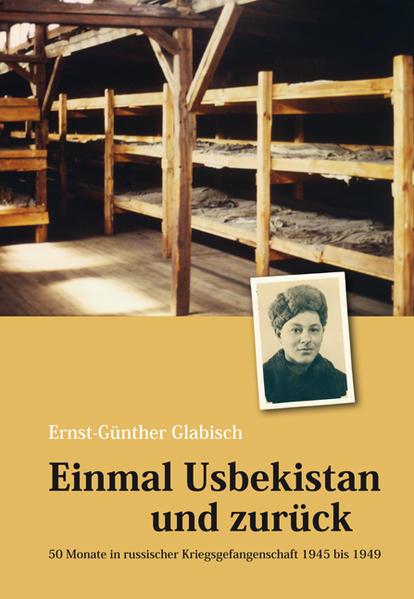 Einmal Usbekistan und zurück - Coverbild