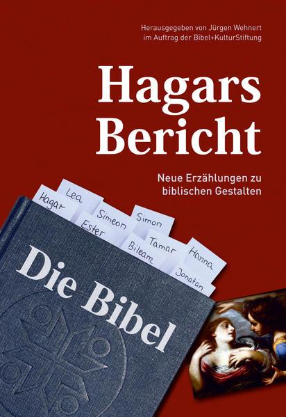 Hagars Bericht - Coverbild