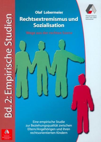 Rechtsextremismus und Sozialisation - Coverbild