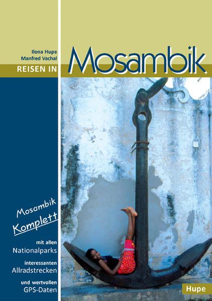 Reisen in Mosambik - Coverbild