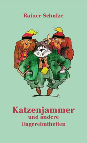 Katzenjammer - Coverbild