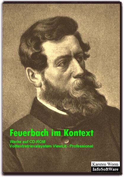 Feuerbach im Kontext - Coverbild