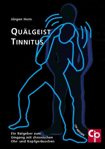 Quälgeist Tinnitus - Coverbild