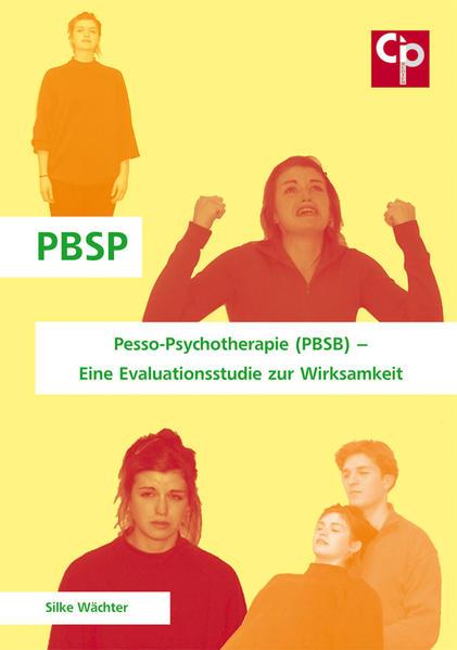 Pesso-Psychotherapie (PBSP) - Coverbild