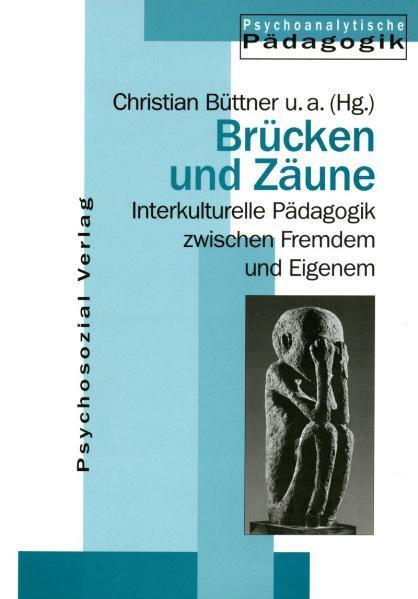 Brücken und Zäune - Coverbild