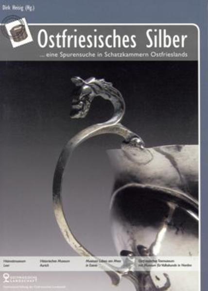 Ostfriesisches Silber - Coverbild