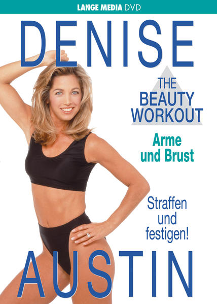 Epub Download Denise Austin: The Beauty Workout - Arme und Brust