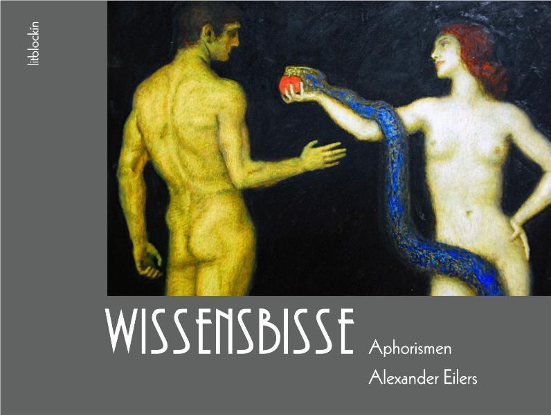 Wissensbisse - Coverbild