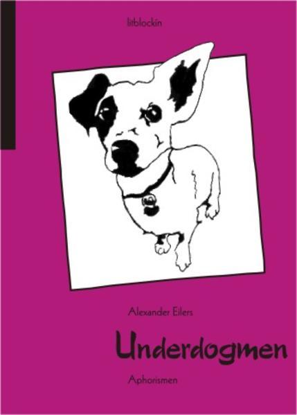 Underdogmen - Coverbild