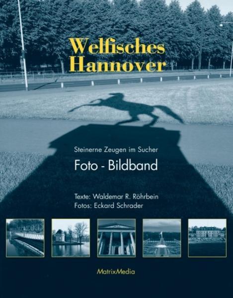 Welfisches Hannover - Coverbild