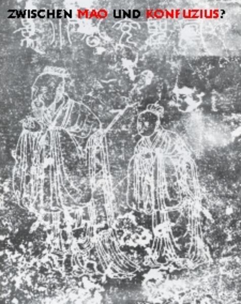 Zwischen Mao und Konfuzius - Coverbild