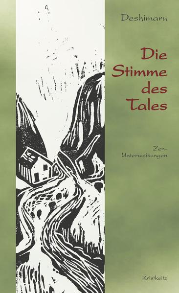 Die Stimme des Tales - Coverbild
