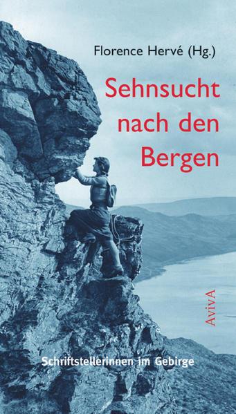 Sehnsucht nach den Bergen - Coverbild