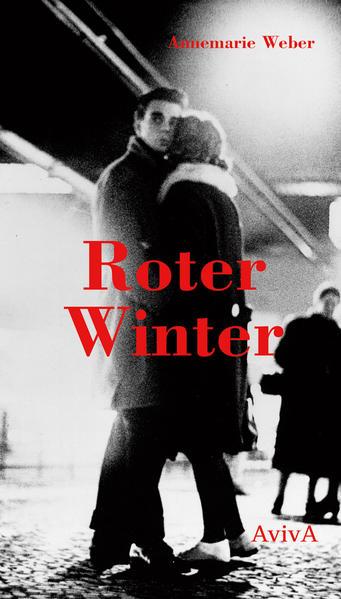 Roter Winter - Coverbild