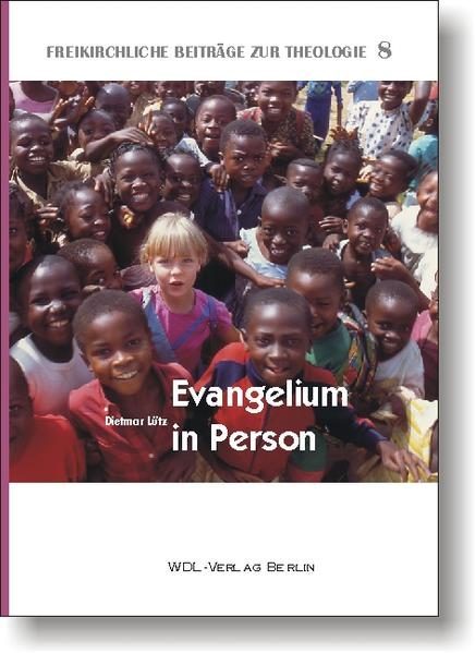 Evangelium in Person - Coverbild