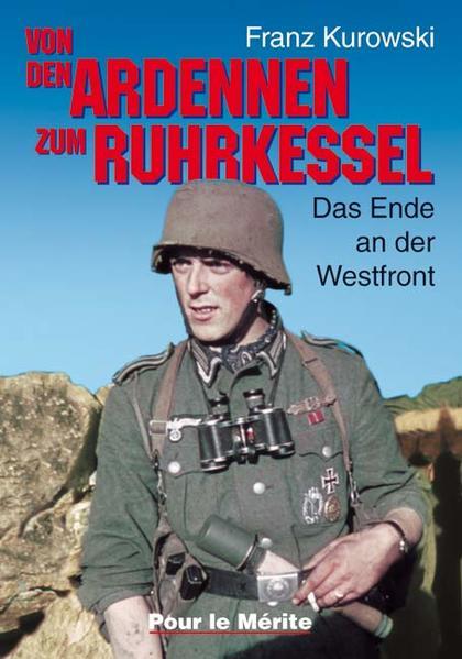 Von den Ardennen zum Ruhrkessel - Coverbild