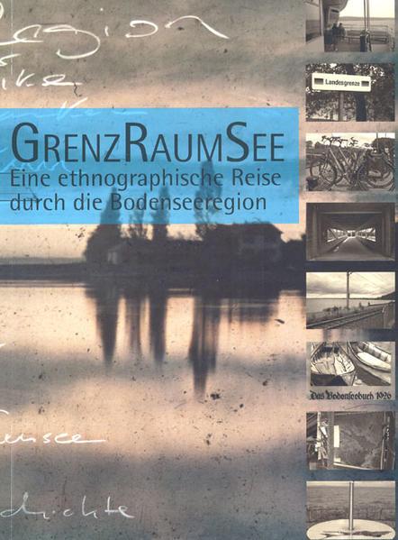 GrenzRaumSee - Coverbild