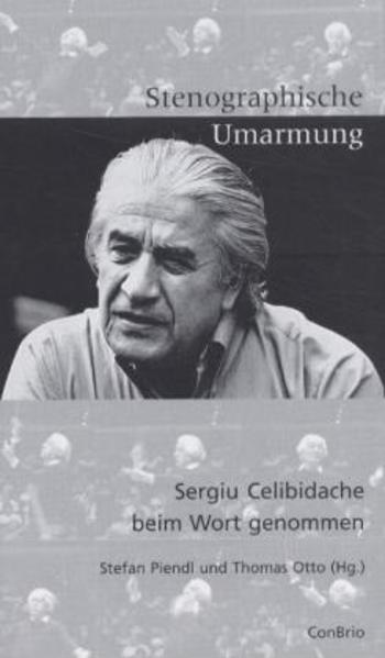 Stenographische Umarmung - Coverbild