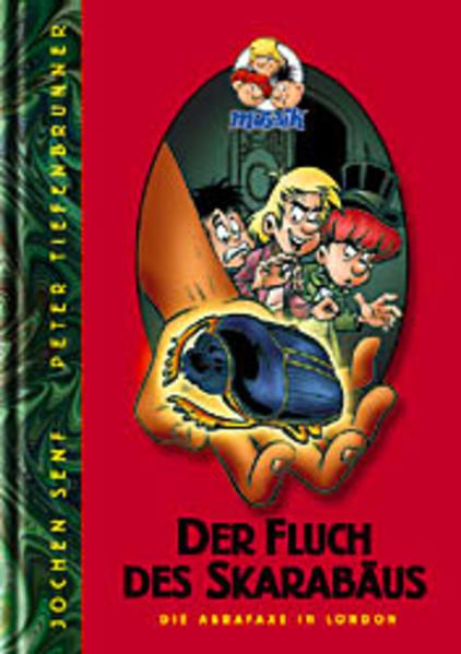 Der Fluch des Skarabäus Epub Ebooks Herunterladen