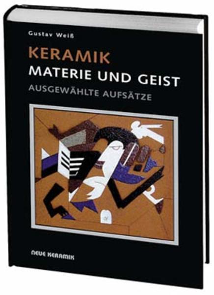 Keramik. Materia und Geist - Coverbild
