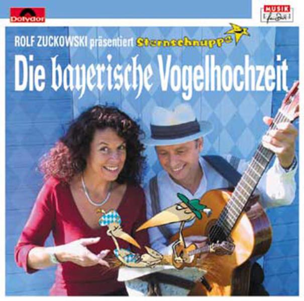 Die bayerische Vogelhochzeit PDF Herunterladen