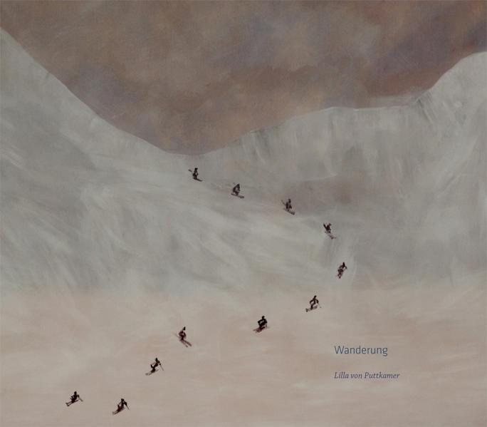 Wanderung - Coverbild