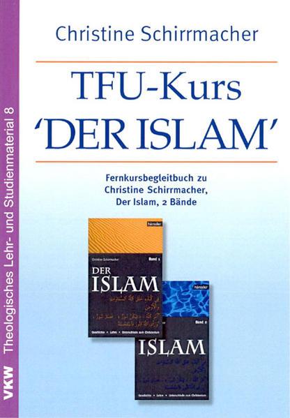 TFU-Kurs 'Der Islam' - Coverbild