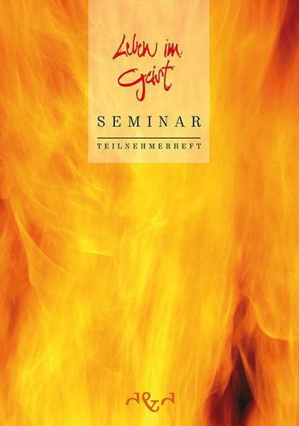 Leben im Geist Seminar - Coverbild