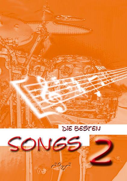 Die besten Songs 2 - Coverbild