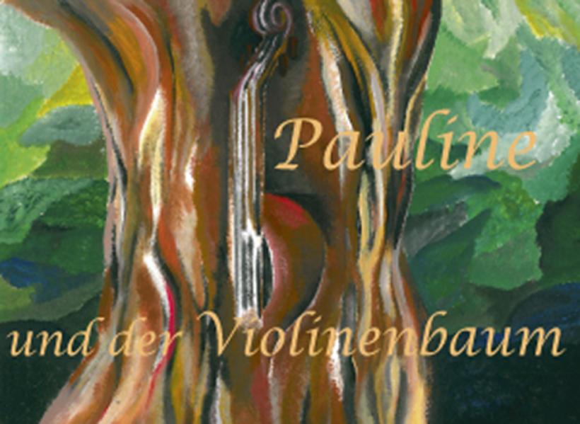 Pauline und der Violinenbaum - Coverbild