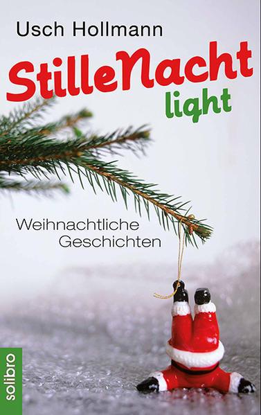 Stille Nacht light - Coverbild