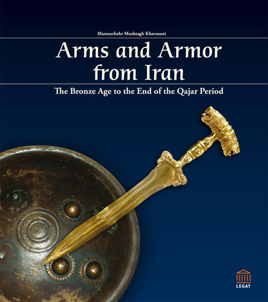Arms and Armor from Iran - Coverbild