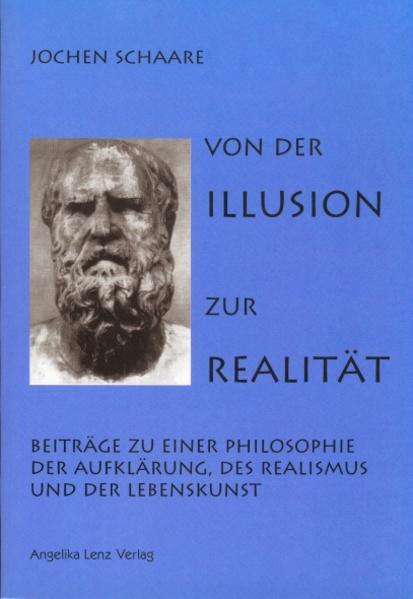 Von der Illusion zur Realität - Coverbild