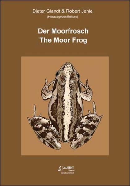 Der Moorfrosch /The Moor Frog Epub Herunterladen