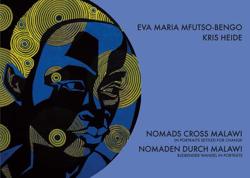 Nomads cross Malawi - Nomaden durch Malawi - Coverbild