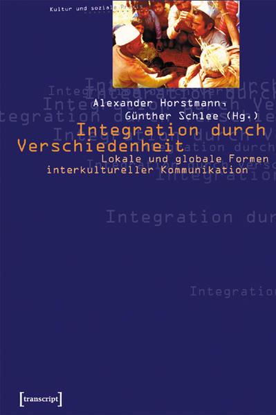 Integration durch Verschiedenheit - Coverbild