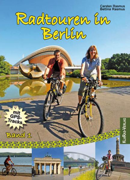 Epub Radtouren in Berlin Herunterladen