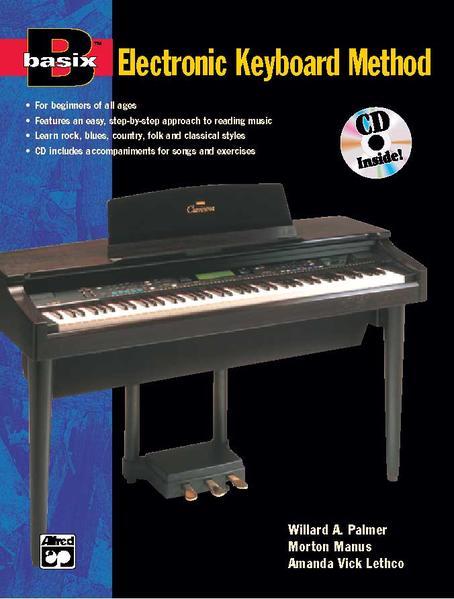 Basix® / Basix® Electronic Keyboard - Coverbild