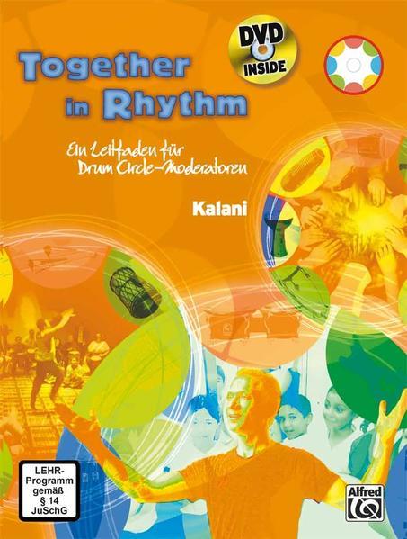 Together in Rhythm - Coverbild