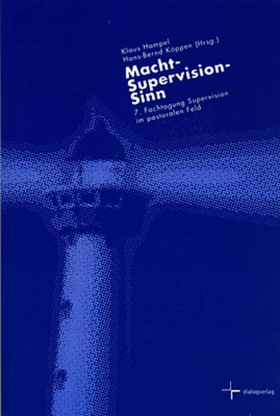 Macht - Supervision - Sinn - Coverbild