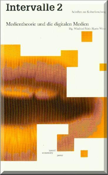 Medientheorie und die digitalen Medien - Coverbild