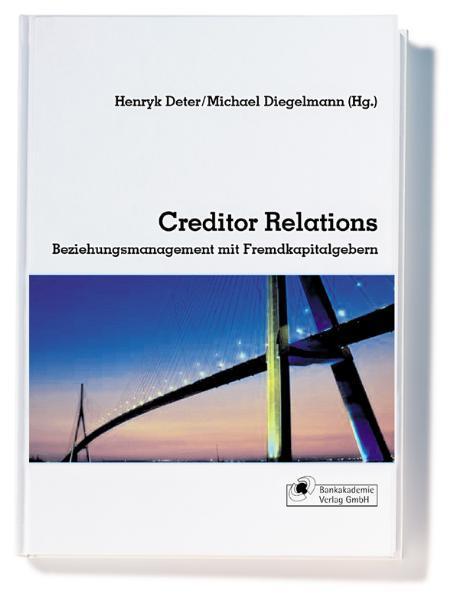Creditor Relations - Coverbild