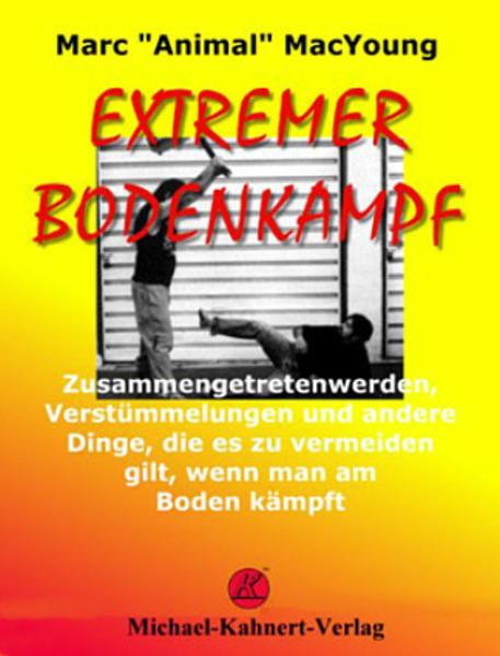 Extremer Bodenkampf - Coverbild
