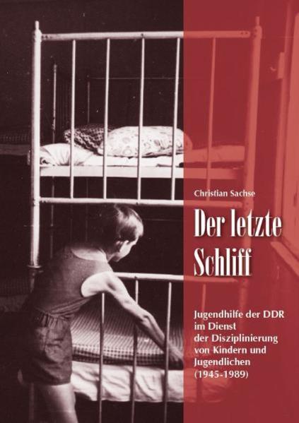 Der letzte Schliff - Coverbild