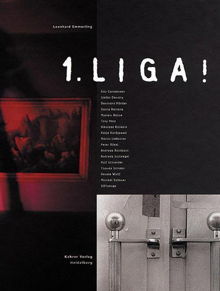 1. Liga! - Coverbild