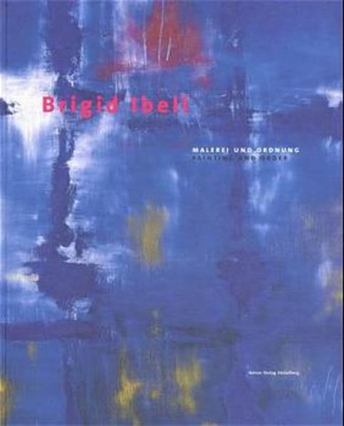 Brigid Ibell - Coverbild