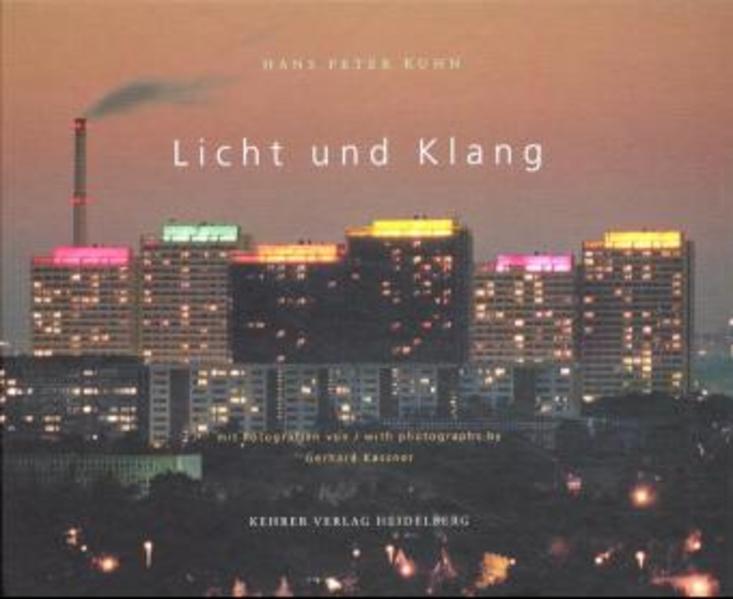 Licht und Klang - Coverbild