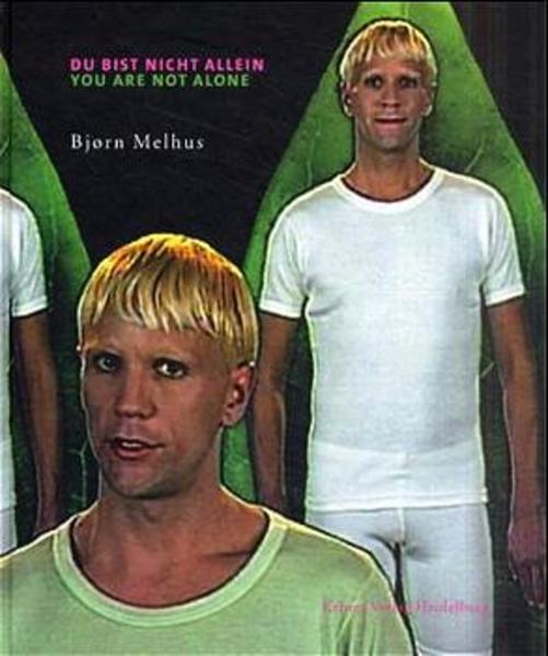 Bjørn Melhus - Coverbild