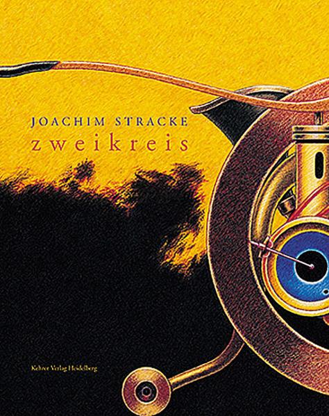 Joachim Stracke - Zweikreis - Coverbild