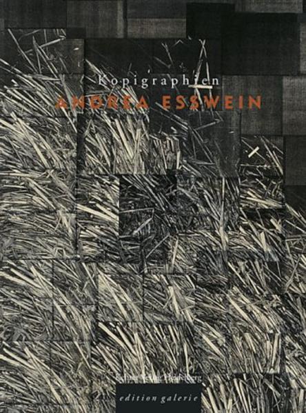 Andrea Esswein - Coverbild